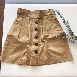 SZ S BB Dakota skirt